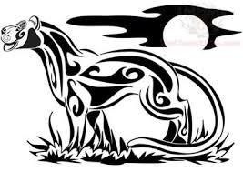 tribal jaguar images designs