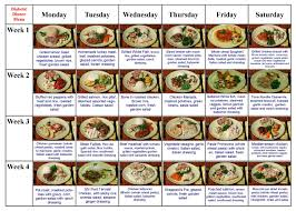 assisted living menu ideas diabetic diet meals diabetic lunch dinner menu at martha s
