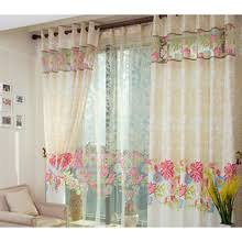 Shabby Chic Floral Curtains by Pink Shabby Chic Designer Half Price Clearance Floral Curtains