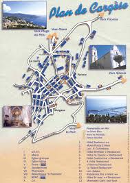 Corsica Map X Ray Spring 2006 Loc