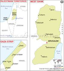 Africa Countries Map Quiz by Palestine Map Map Of Palestine