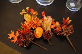 fall table arrangements diy fall centerpiece projects loversiq