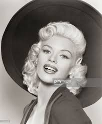 portrait of jayne mansfield pictures getty images