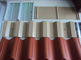 Corrugated Steel Panels Lowes by Metal Roof Myths Metal Master Shop