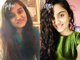 2a hair wavy hair routine how is it different from a curly hair routine
