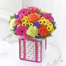Get Well Soon Flowers Get Well Soon Wallace U0027s For Flowers Glasgow Lanarkshire