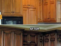 kitchen cabinet paint colors 2015 image before after cabinets