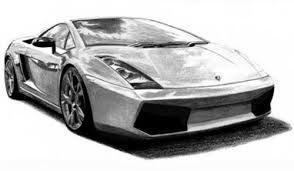 how to draw a sports car step by step cars draw cars online