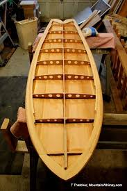 build a plywood canoe canoeing plywood and boating