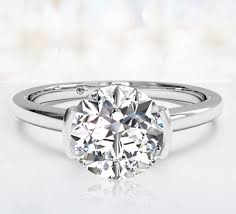 modern wedding rings modern engagement rings ritani