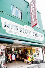 best thrift stores san francisco