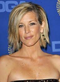 carlys haircut on general hospital show picture laura wright laura wright pinterest