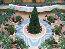 more holiday events at airports stuck at the airport