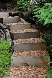 Steep Hill Backyard Ideas 25 Lovely Diy Garden Pathway Ideas Pathway Ideas Pathways And Coops
