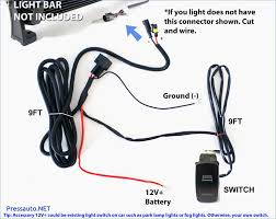 led light bar wiring harness diagram image pressauto net