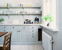 Light Blue Kitchen Cabinets by 23 Best Stained Blue Cabinets Images On Pinterest Blue Cabinets
