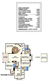 house plan chp 55652 at coolhouseplans com