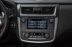 nissan nv2500 interior 5 things to know about the 2016 nissan altima