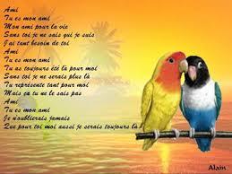 poeme sur le mariage un poème pour mon ami e amitié nycodem net