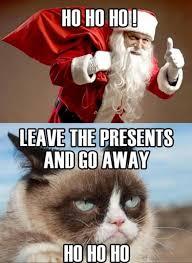 Cat Christmas Memes - 80 best funny christmas memes