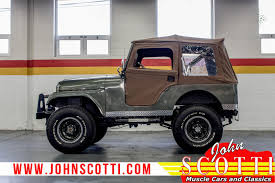 jeep willys for sale used 1962 jeep willys cj5 for sale in montreal north shore south