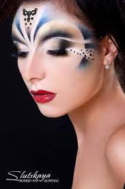 makeup school pittsburgh 17 best cirque du soleil images on make up looks