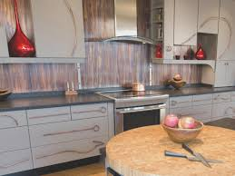 backsplash view kitchen tin backsplash decorating idea