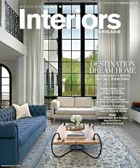 modern luxury interiors chicago summer 2015 by coupon codes 2015
