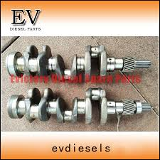 online buy wholesale tractor crankshaft from china tractor