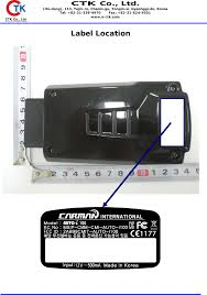 si e auto 2 3 cmit auto i100 vehicle diagnostic id label location info label