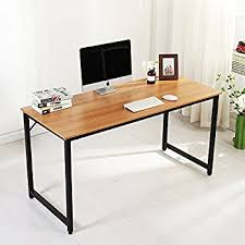 Office Desk Table Amazon Com Need Computer Desk 55