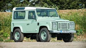 land rover green six reasons you need this defender heritage edition top gear