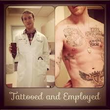 body modification discrimination