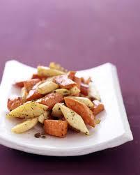 easy thanksgiving vegetable recipes martha stewart