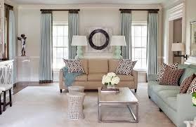 modern curtain ideas curtain ideas for living room home design and decor