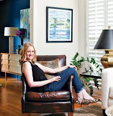 inside the homes of kc u0027s style bloggers tobe reed thisiskc