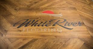 white river flooring home