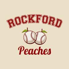 Rockford Peach Halloween Costume 25 Rockford Peaches Ideas Peach Costume