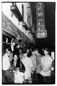 pubic hair in the 1960s stonewall during the 60s and for all of time before that