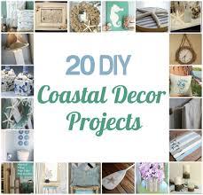 coastal decor 20 diy coastal decor projects home and garden