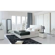 white bedroom suites oib217a unit china panel bedroom suite nature leather mdf in