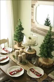 interior wc christmas prepossessing centerpieces for round