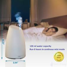aromatherapy essential oil diffuser the daisy smileydaisy