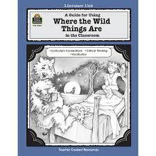 guide wild classroom