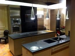 cuisine design rotissoire cuisine double îlot ateliers courtois spécialiste cuisines