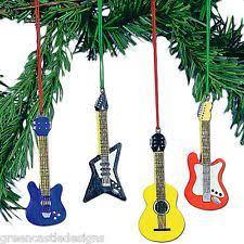 kerry king slayer tree ornament my heavy metal