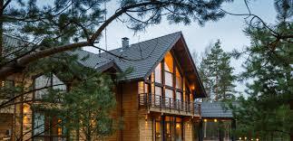 Haus Kaufen Holzhaus Holzhaus Bauen U2013 Am Besten Mit Honka