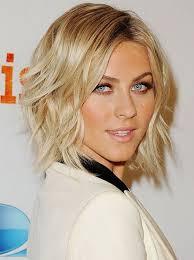 above shoulder hairstyles shaggy short bob hairstyle haircuts