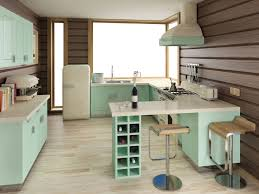 green kitchen cabinets unique kitchen dazzling wine rack and bar
