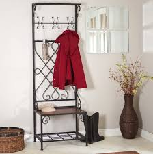 Entryway Bench With Rack Best Entryway Bench Coat Rack Entryway Bench Coat Rack Plan